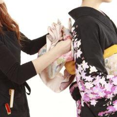 美保姿 近畿きもの学院 着物 着物教室 着付教室 着付け 大阪  プロ養成 プロフェッショナル 仕事